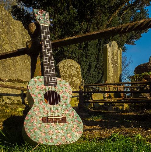 Ready To Buy Ukulady series ukulele
