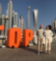 Broadcast of TOPCHEF Dubai will start on
