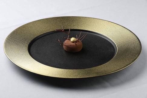 Onno Kokmeijer ** - Ganzenlever | Cacao 80% | Kweepeer | Baharat spices
