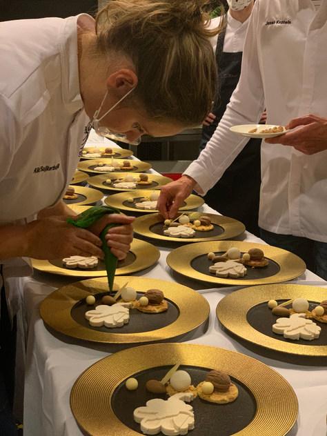 Dutch Pastry Team