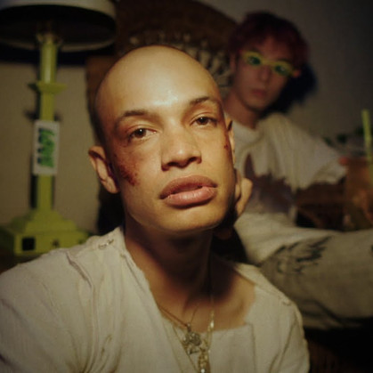 Wes Period - Beautifully Broken