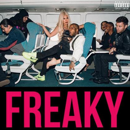 FREAKY - Tory Lanez