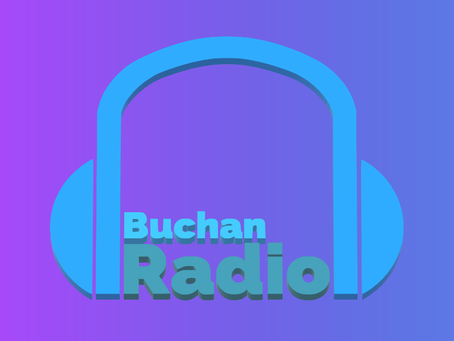 Contact Buchan Radio