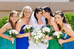 Lyle and Monique Peters_ Johannesburg Country Club_ Wedding_ Maronite Church_Luk