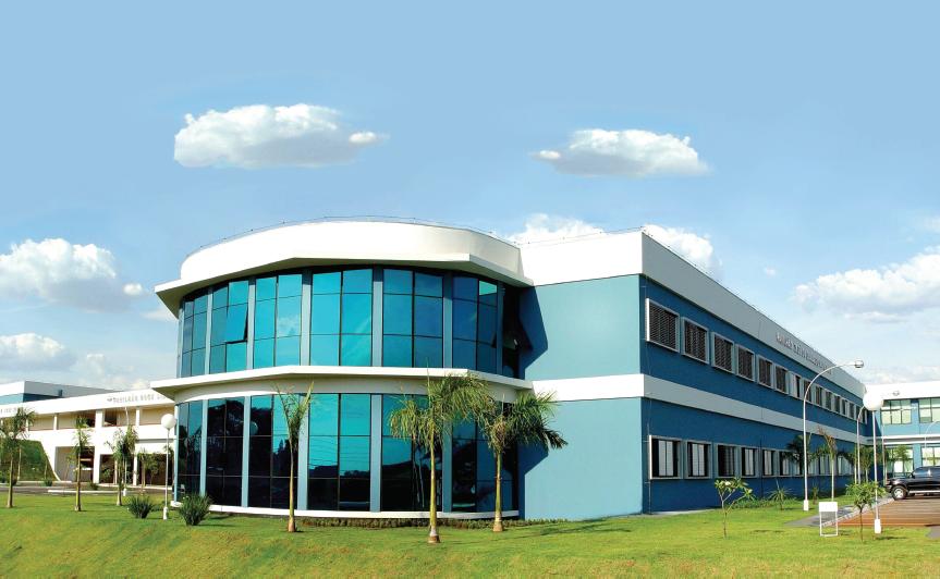 Instituto de Pesquisas Hospitalares Arquiteto Jarbas Karman (IPH)