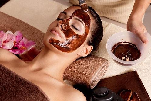 Banho de Chocolate