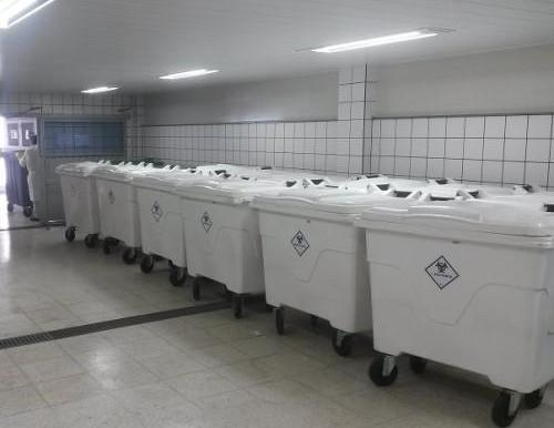 Hospital das Clínicas adere à projeto que incentiva práticas ambientais e de saúde pública