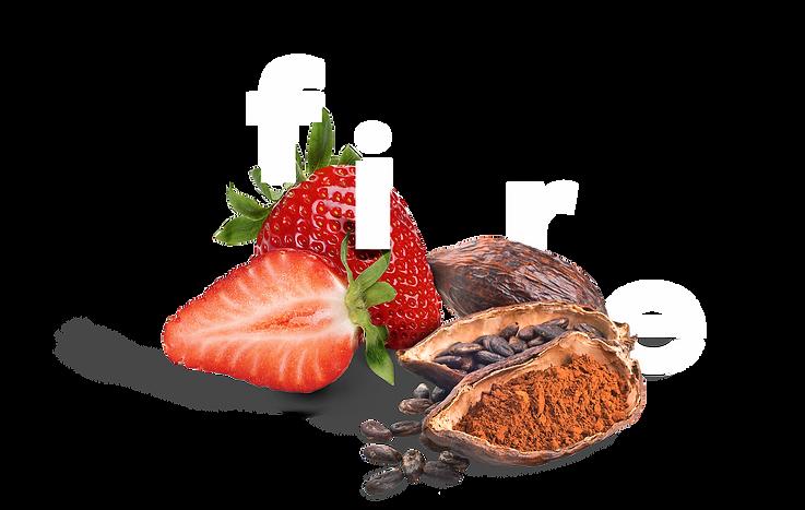 Fire Fresa, Chocolate.png