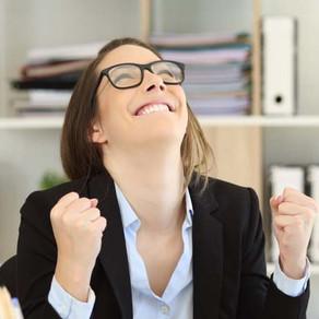 6 hábitos que te permitirán estar despierto y con energía en el trabajo