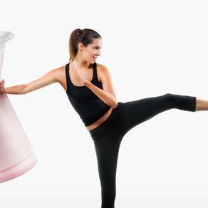 Hábitos saludables para bajar de peso