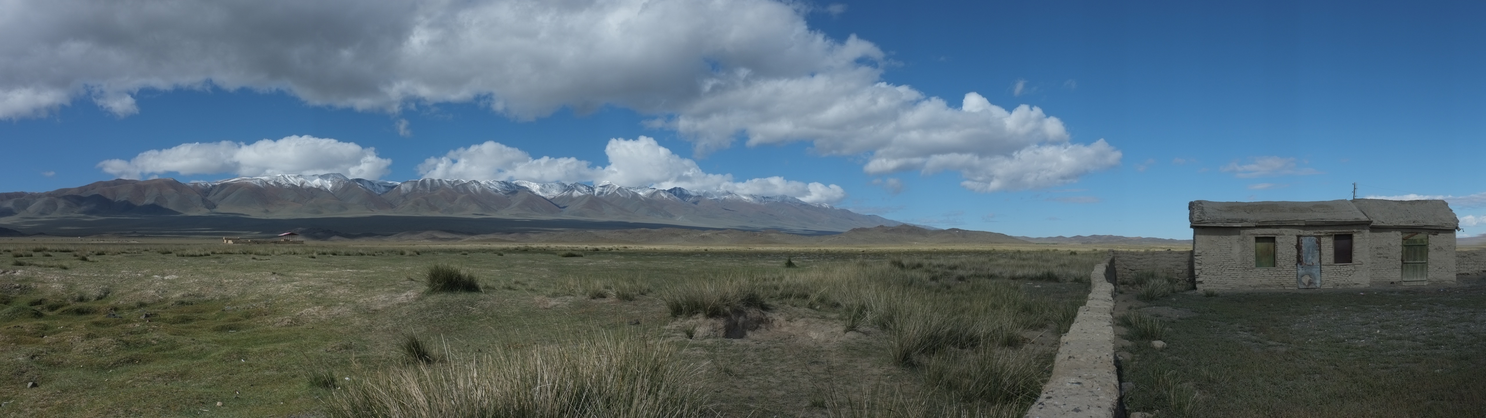 Chaîne de l'Altai