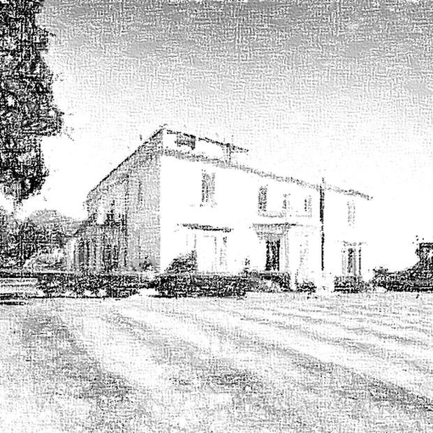 Widworthy Court - MG