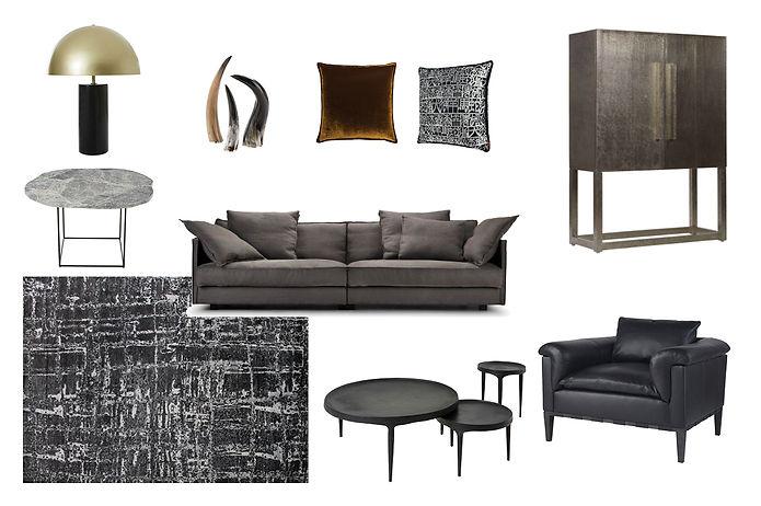 Paris - Projet Confort Luxueux