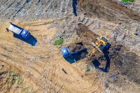 Vale inaugura Fábrica de produtos de construção civil para aproveitar rejeitos minerários