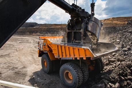Minério de ferro amplia ganhos na China com expectativa de estímulos