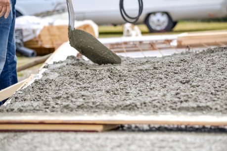 Pesquisa da UFMG aproveita rejeitos de mineração na construção civil