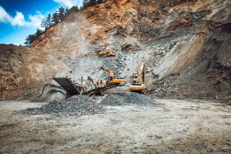 Mineração vence a pandemia e tem números positivos, de acordo com estudo da Economia