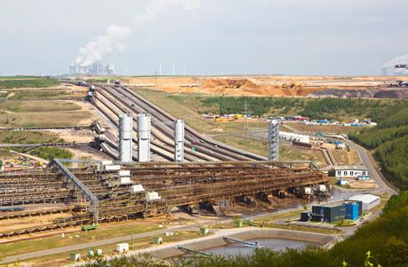 Mineração da Bahia supera desafios da crise