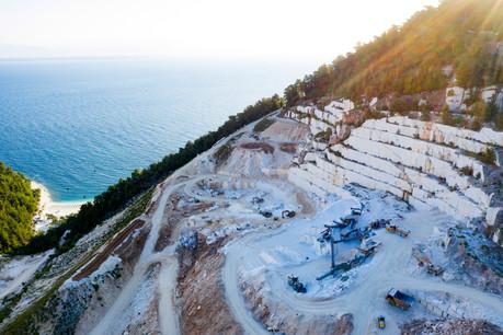Lançado programa Mineração e Desenvolvimento que vai estimular retomada do País