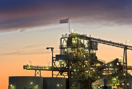 O governo federal estabeleceu a Política Pró-Minerais Estratégicos