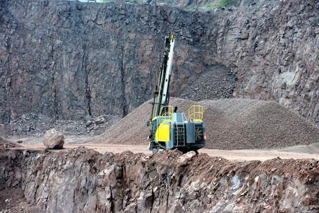 Governo quer mais pesquisa em mineração e energia