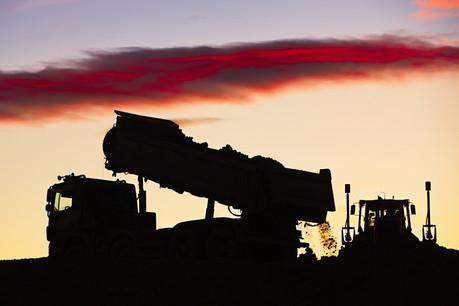 Cotações internacionais do minério de ferro geram boas perspectivas para mineradoras brasileiras