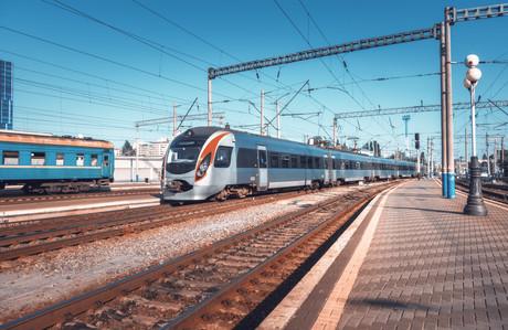Locomotivas da Vale ganham tecnologia que reduz consumo de combustível