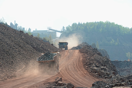Start up promete mudar o mercado de mineração brasileiro