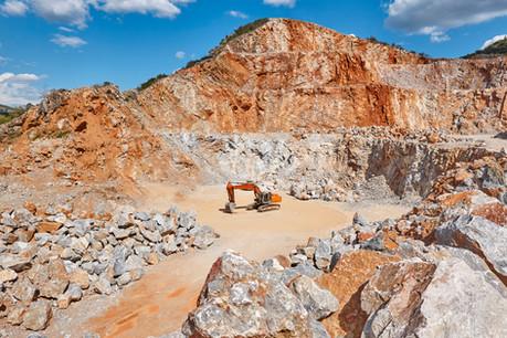 Forte alta faz a mineração ser destaque no Ibovespa nesse início de ano.