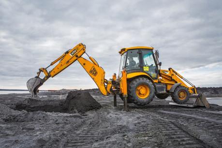 Mineração lucra 9% a mais no segundo trimestre com retomada da demanda da China