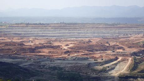 ANM lança sistema público para monitorar barragens de mineração