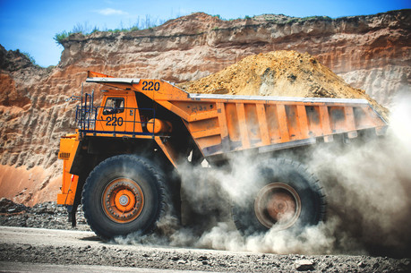Primeiro contrato de mineração licitado pelo PPI é assinado