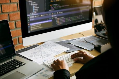 Softwares de projeto e gerenciamento de riscos