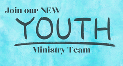 youth ministry Team