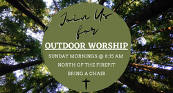join us for outdoor worship (1)