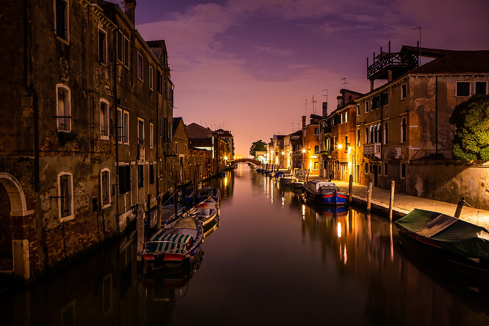 Venice, Italy, Records Heather Doug, Travel
