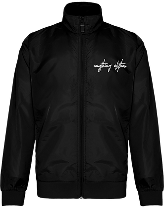 Anything Clothes Jacket