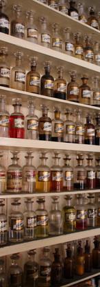 Aceites Esenciales en Botamenes