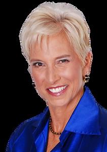 Dr. Cherie Carter Scott