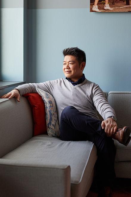 Rhys Li - Coaching
