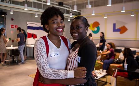 WeWork: uma comunidade de negócios, empreendedores e refugiados