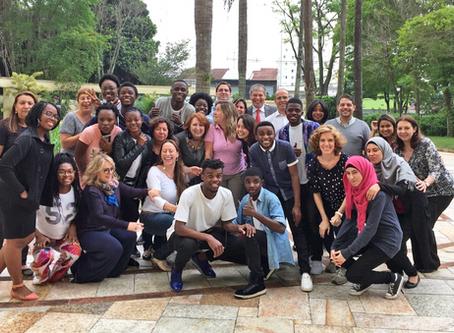 Techmail: a aposta na contratação de jovens refugiados para o mercado de seguros