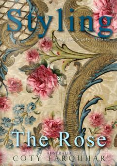 STYLING MAGAZINE - THE ROSE