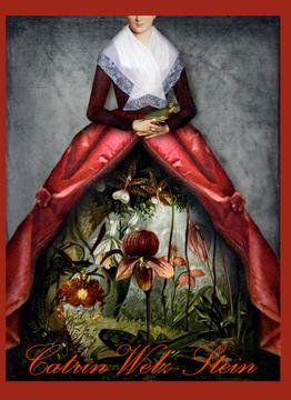 Catrin Welz Stein - Artist