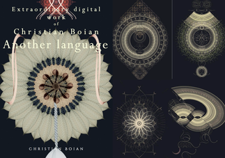 EXTRAORDINARY DIGITAL DESIGNS OF CHRISTIAN BOIAN