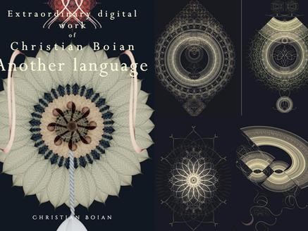 EXTRAORDINARY DIGITAL DESIGNS OF CHRISTIAN BOIAN