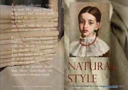 Natural Style - A Creative Collective