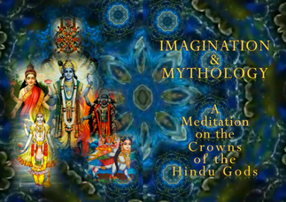 IMAGINATION & MYTHOLOGY - VISUAL THINKING - THE MORE ONE THINKS OF SOMETHING, THE MORE CERTAIN T