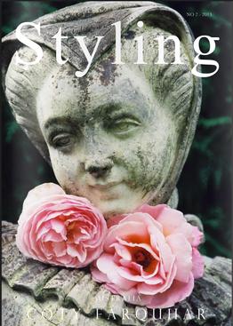Styling Magazine No.3