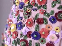 GEORGES HOBEIKA- HAUTE COUTURE 2018 - 2019  - BE TRULY INSPIRED BY THESE VIDEOS!